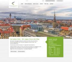 Redaktionssystem für Versicherungsmakler Leipzig
