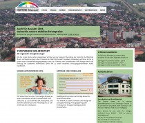 CMS für Stadtwerke