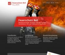CMS für Feuerschutz