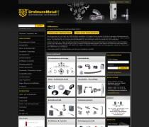 Shop für Metallbauer